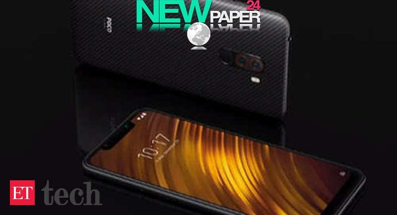 Xiaomi spins off POCO as an independent brand in India, Technology News, ETtech –NEWPAPER24 https://newpaper24.com/xiaomi-spins-off-poco-as-an-independent-brand-in-india-technology-news-ettech-newpaper24/…pic.twitter.com/GWZ2s8SZIJ