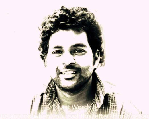 You live on in the people you inspired #RohithVemula #NeverForget <br>http://pic.twitter.com/gZEgNxtDr7