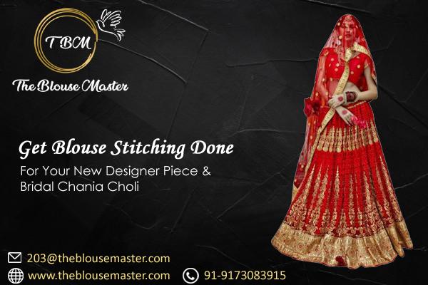 #BlouseStitching #DesignerWear #TheBlouseMaster #TBMpic.twitter.com/DID99uT63W