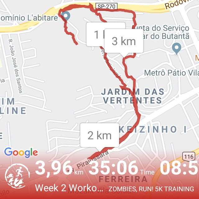 Dodged zombies while running tasks, much to Maxine's dismay (like listening to #MestresdeCandlekeep on @SpotifyBR) #zombiesrun  https:// open.spotify.com/episode/716tpX GsO62n3DmQ4PfRAg?si=PRJPf1ujSS-xk5bTrEFktQ  … <br>http://pic.twitter.com/HW2FO4czT2