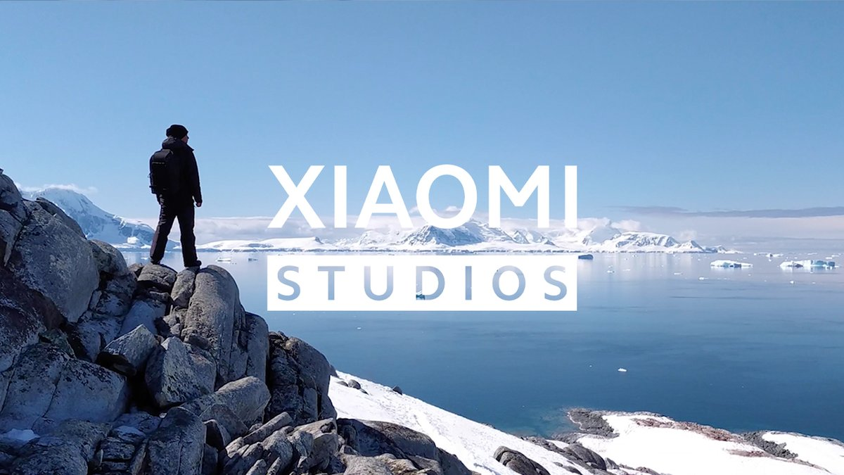 "One word to describe Antarctica? Epic! Check out our Mi Creator Jackson's new #XiaomiStudios video as he explored this beautiful vast continent. #LiveForTheChallenge#XiaomiStudios Presents: ""Would You Dare?""A #ShotByMi film by IG: jcheng_photographyShot on #RedmiNote8 series"