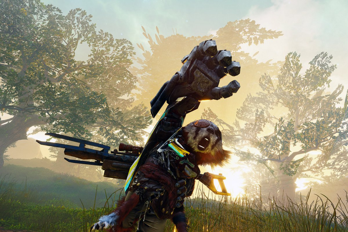 Upcoming PC games: The best new games to look forward to in 2020 and beyond  @age_dub
