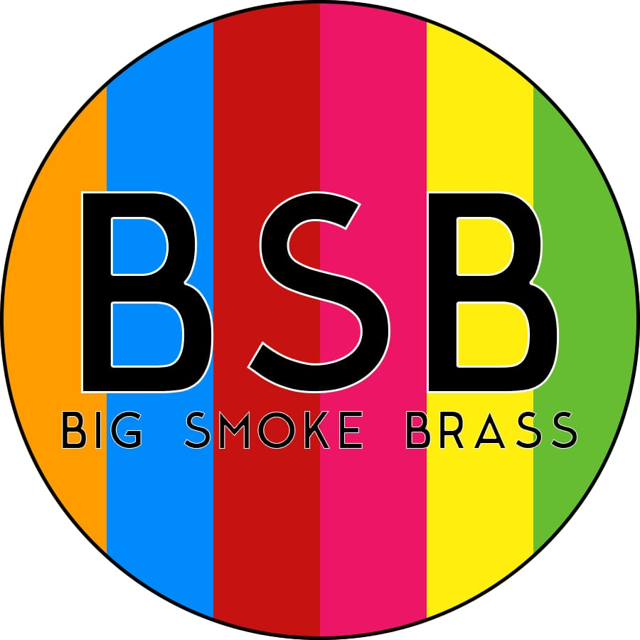 On the back of their successful appearance on BBC Radio 3 Big Smoke Brass - UK will be performing at Charlton House today at 1pm Free event, donations welcome #mylocalculture