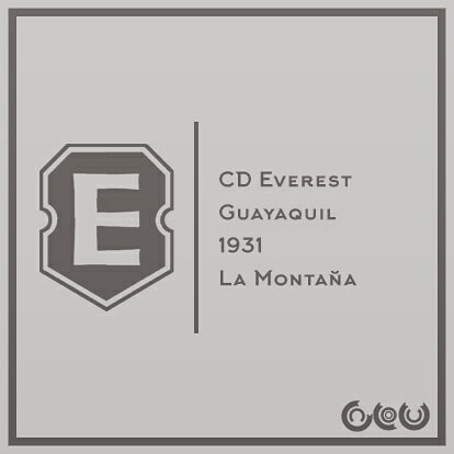 #Everest #DeportivoQuito #elequipodelamontaña #akd #Guayaquil #Quito #Ecuador #ligapro #copaecuador #futbolecuador