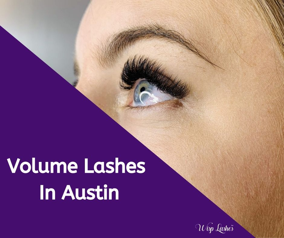 Volume Lashes In Austin - Wisp Lashes: Pump up the drama by applying handmade Volume Lashes by our trained lash artist. Book your appointment for Volume Lash Extensions. For more information please visit our website: https://www.wisplashes.com/volume-lashes #lashes #lashextensions #lashesonfleek pic.twitter.com/7LHsQ3K9AU