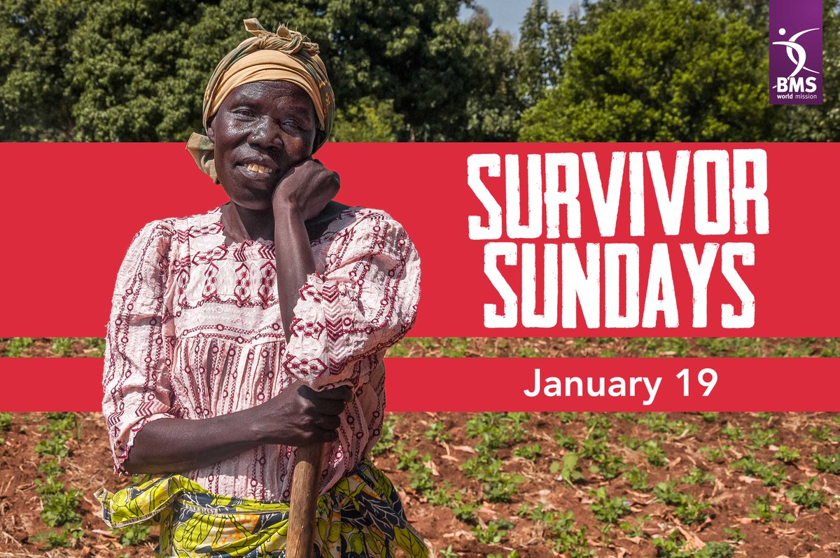test Twitter Media - ❓Are you holding a Survivor Sunday service❓ Let us know! We want to hear from you! 😊If you want to get involved in holding a special service for South Sudanese refugees click here: https://t.co/V0cZJB6spr https://t.co/iCZVDjVzV2