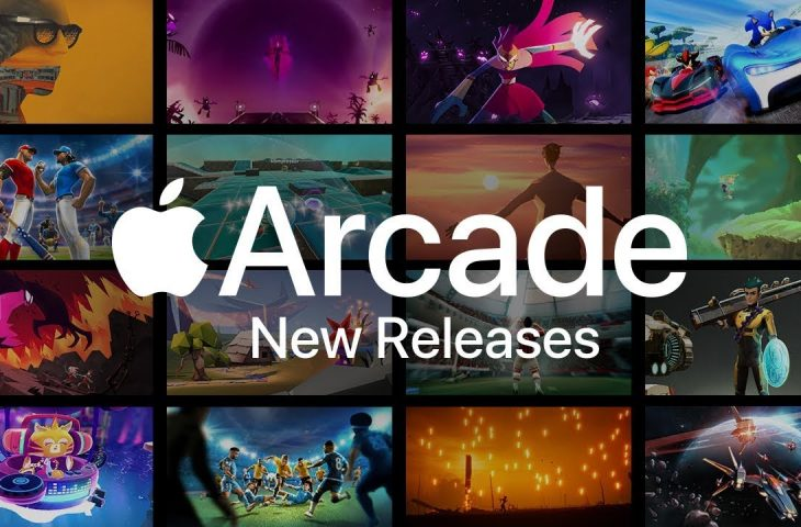 'Kings of the Castle' is the latest addition to Apple Arcade https://t.co/NLxtRhU0hY https://t.co/aDQ8ZL2334