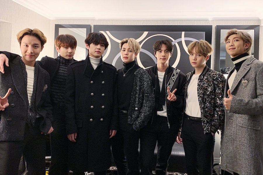 #BTS Tops Many Major Realtime Charts With #BlackSwan soompi.com/article/137763…