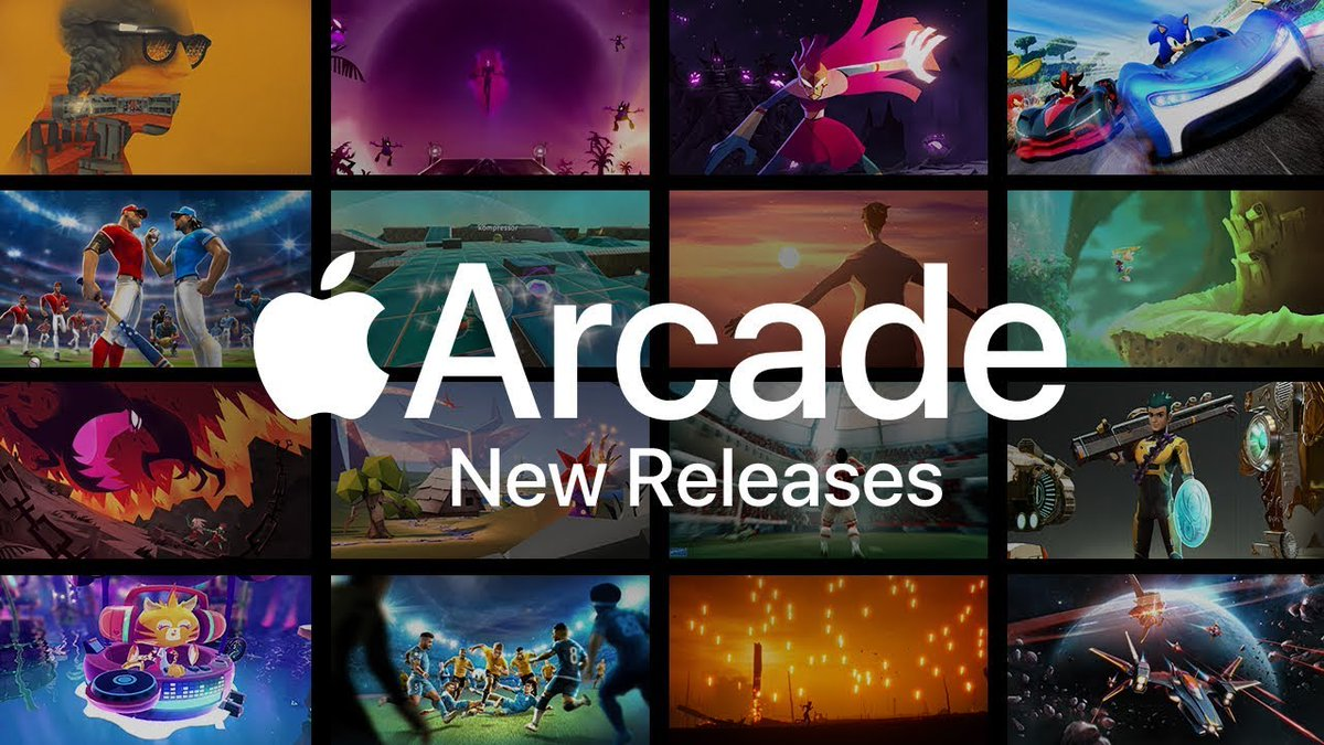 'Kings of the Castle' is the latest addition to Apple Arcade - https://t.co/cXPOBKfUEA https://t.co/QKEUuZRZmH