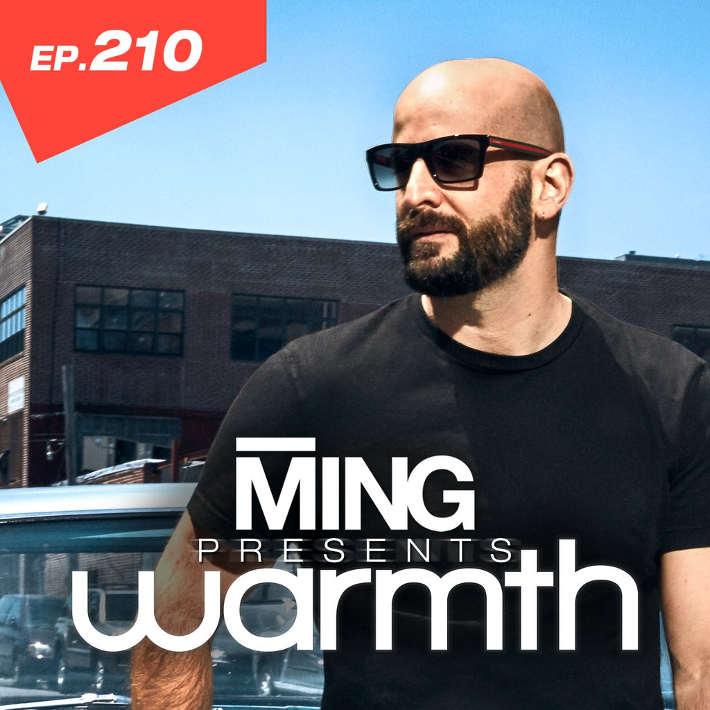 TRKS from @ArianaGrande @imOMNOM @HifiSean + more in Ep. 210 of my Warmth radio http://bit.ly/2XkOUw4   #housemusic  #love #techhouse pic.twitter.com/gzUXO6xB4p