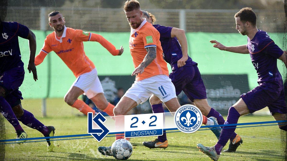 SV Darmstadt 98 @sv98