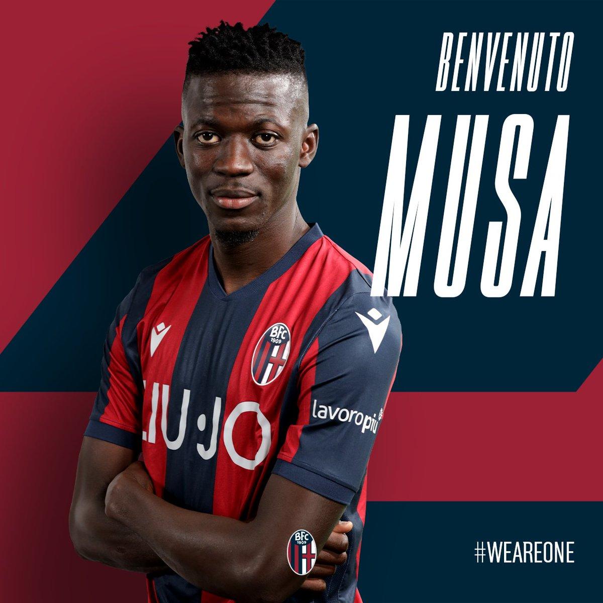 Musa Barrow