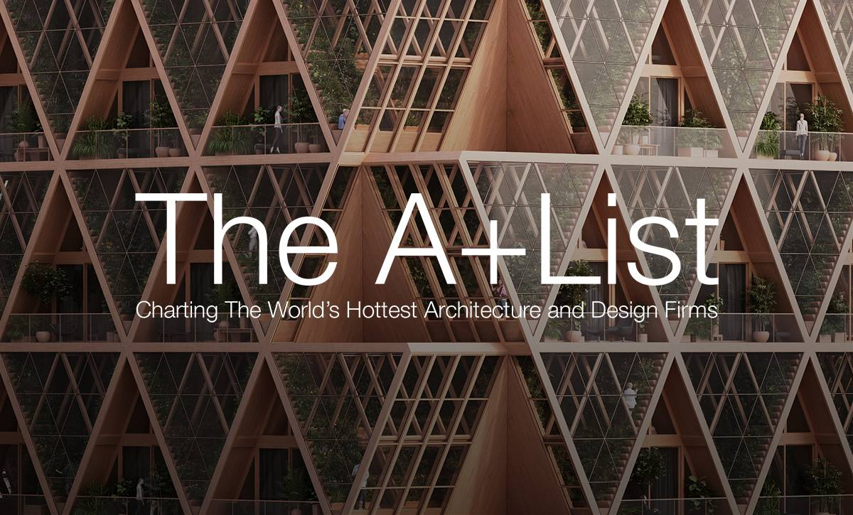 In this week's Architizer newsletter, we present the 136 architecture and design firms to watch in 2020: https://mailchi.mp/00032a5b25ad/191217-architizer-weekly-newsletter-103367…pic.twitter.com/7ZepLs4kD4