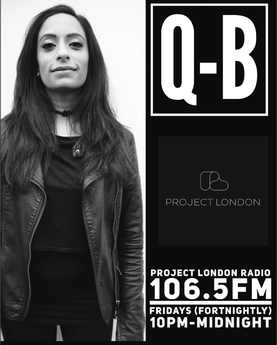 Back on the radio tonight live from 10pm on PROJECT FM!    http://Www. projectlondonmusic.com       #femaledj #tonight #radio #housemusic #tunein #techhouse #deephouse #minimaltech #deeptech #ukg #thisisprojectyo #projectlondon<br>http://pic.twitter.com/vSEEDKDfvz