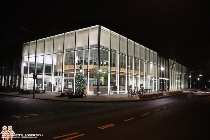 ADV WV: Waarom zoveel gedoe over Polenhotels en niet om 2e Kreek in Westland? https://t.co/WuA4DMEjyo https://t.co/IK7mlSMxIP