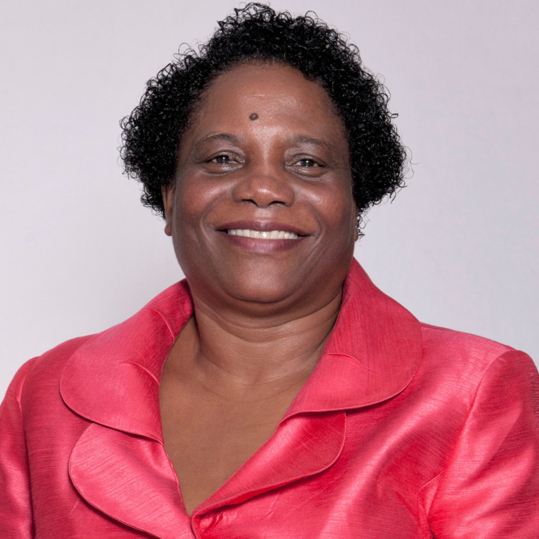 Our first #FacultyFriday of 2020 highlights Assoc. Professor Sandra Trotman, PhD.  A native of St. Vincent & the Grenadines, she joined NSU in 2002. Her research in Math, Mentoring, Gamification & Service Learning makes her a perfect advisor for @kappadeltapi int'l honor society. pic.twitter.com/w5OkF1qqzW