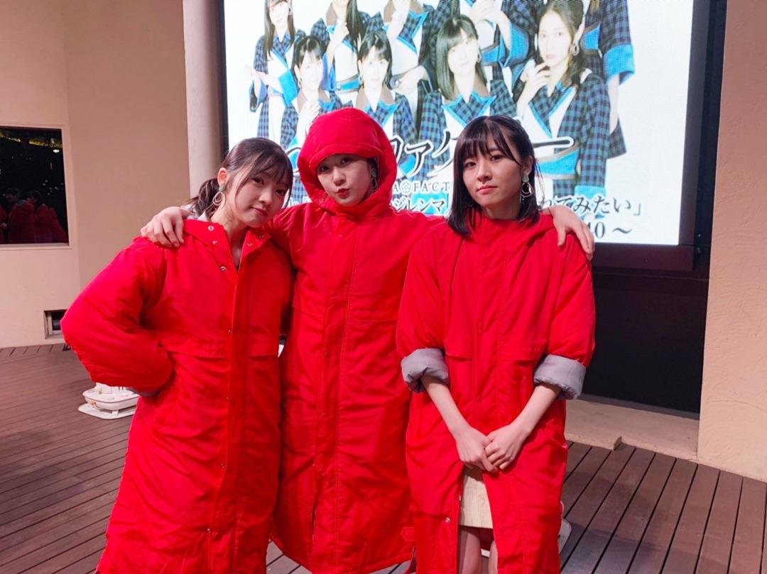 【Blog更新】 RED 秋山眞緒: みなさーーんこんばんわあきやま…  #tsubaki_factory #つばきファクトリー