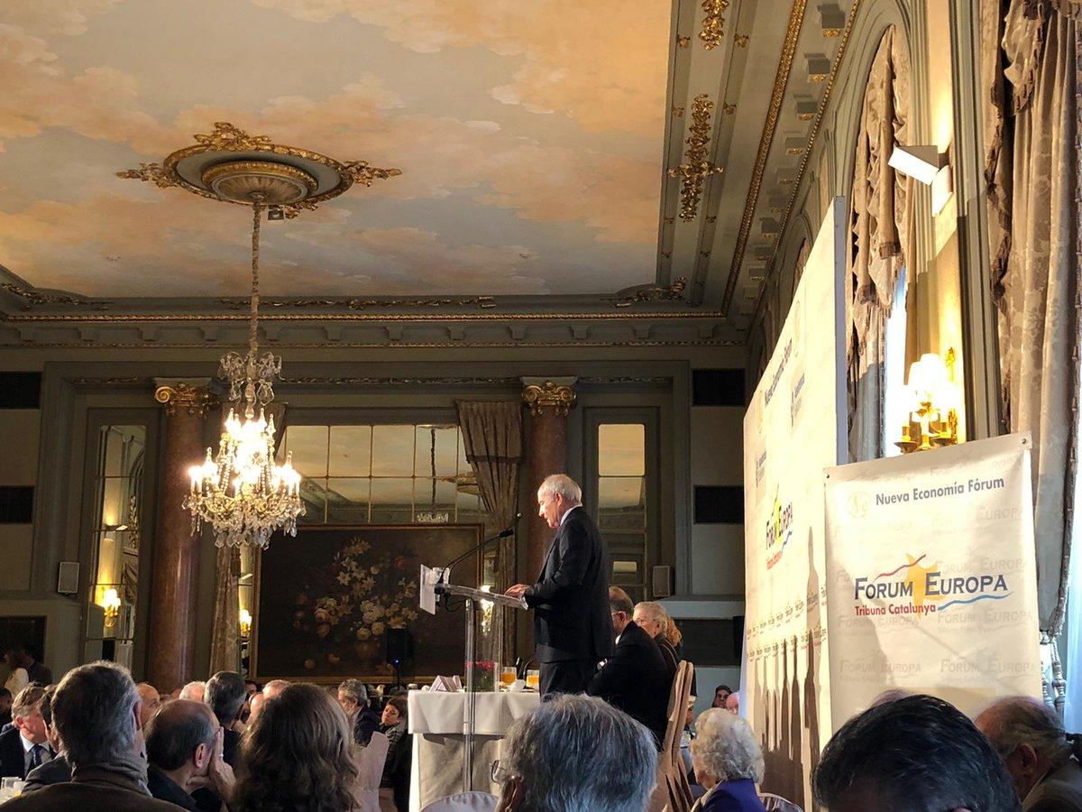 test Twitter Media - 📌 Avui la gerent Àngels Guiteras i la presidenta Felisa Pérez d'@abd_ong han assistit al #FórumNuevaEconomía  Amb l'ex-president @JoseMontillaA com a conferenciant https://t.co/9cPLSrh56o