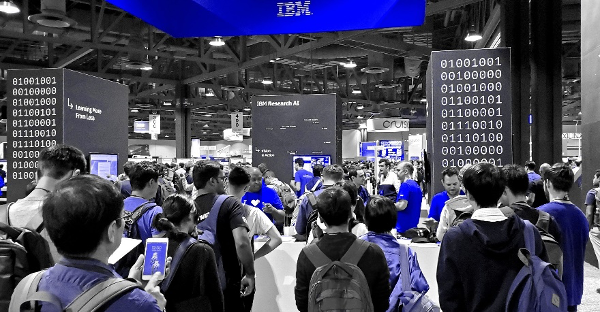 AI Year in Review: Highlights of Papers from IBM Research in 2019