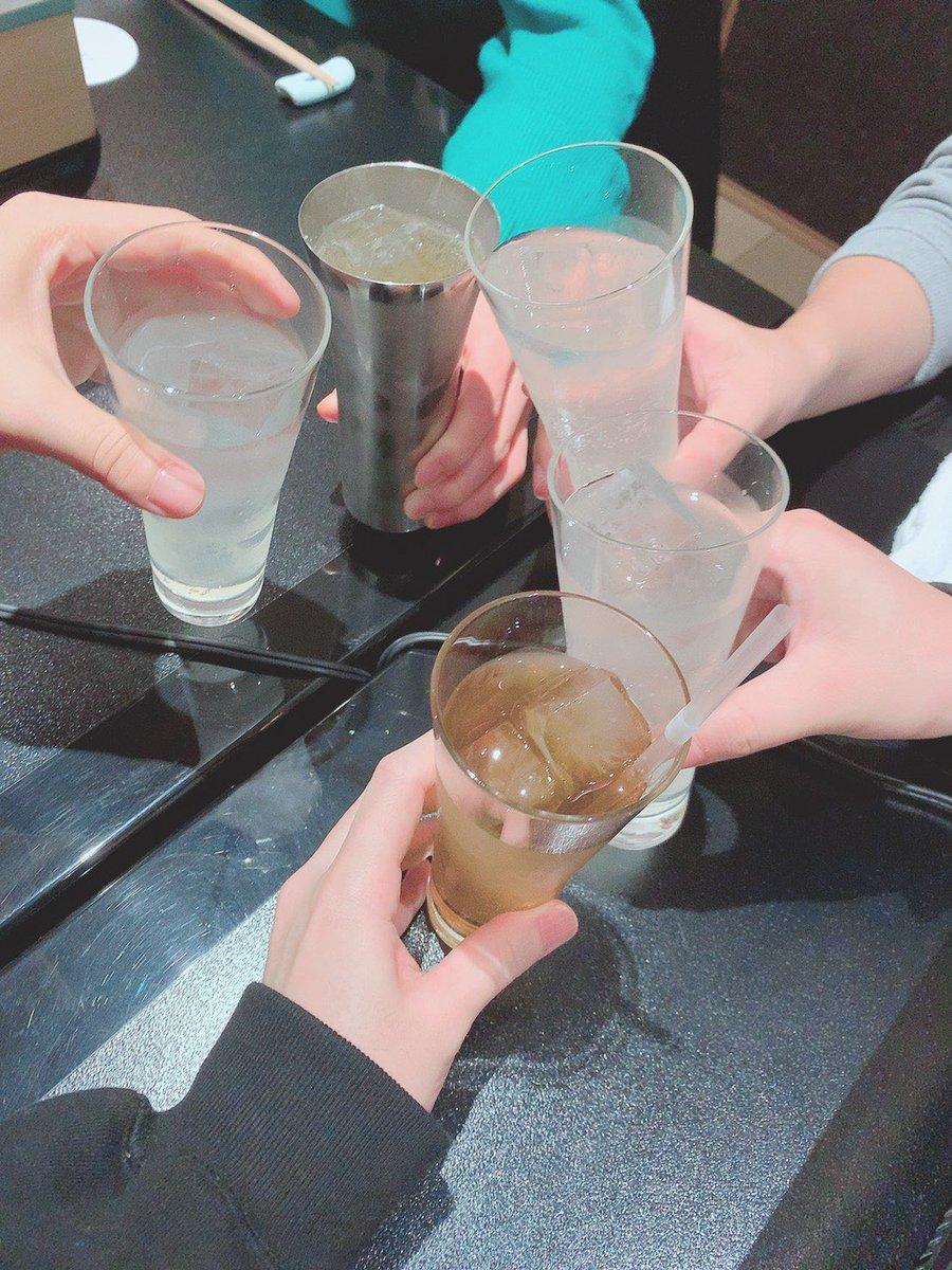 浦島坂田船Sumで新年会!春ツアー絶対成功させるぞー!🌸