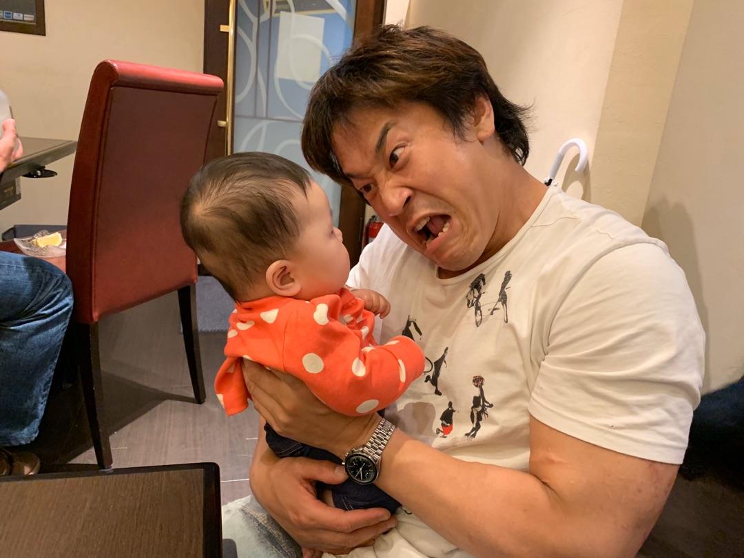 宮本さんと私。 ー アメブロを更新しました