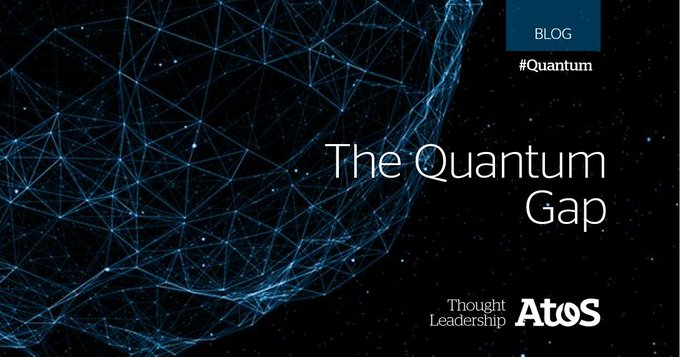 In the longer term, #quantum hardware and software solutions will change how we approach...