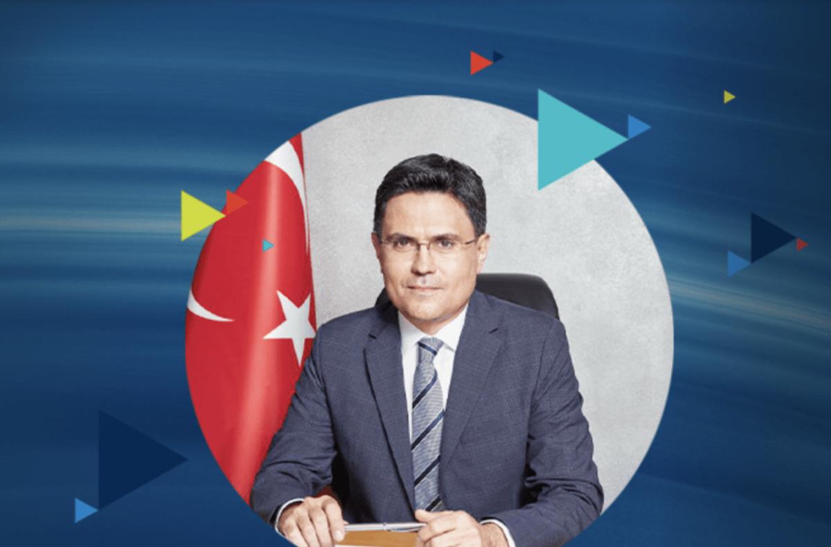 test Twitter Media - RT @fairmilewest: Türk Telekom reflects on successful year https://t.co/wsiqByAnLa https://t.co/tye5nuFpOp