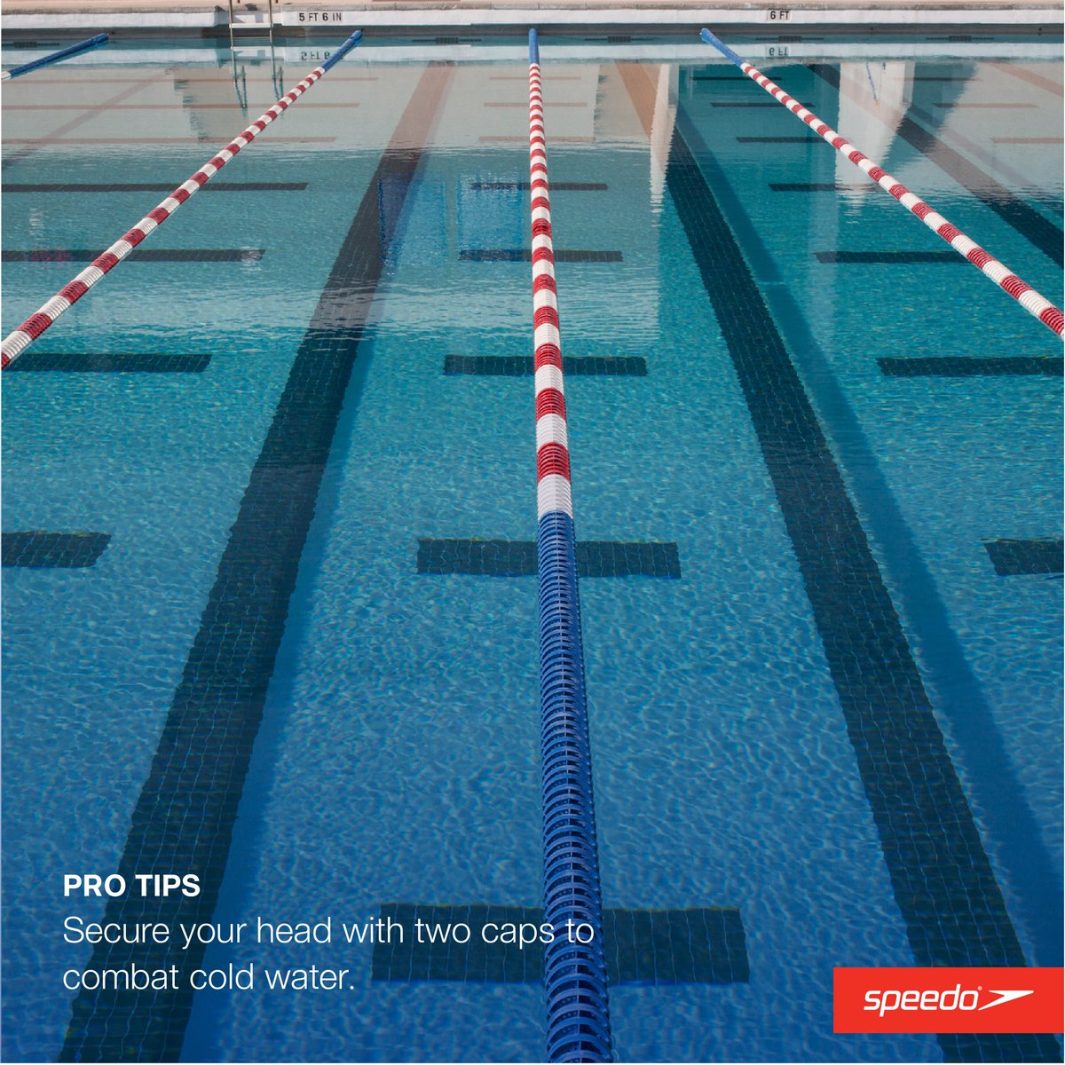 A swim in chilly water can stand in your way of accomplishing your fitness goals. Ensure you are fit and ready to hit the pool with double the protection! #Speedo #SpeedoIndia #BornOfWater #ProTips #FitnessTips #Motivationalpic.twitter.com/uhIFhkHiZP