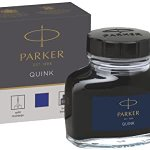 Image for the Tweet beginning: Parker Fountain Pen Liquid Bottled