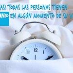 Image for the Tweet beginning: El insomnio es el trastorno