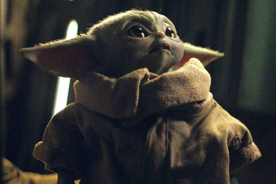 George Lucas conoció a Baby Yoda bit.ly/2tqgtpS
