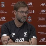 "Image for the Tweet beginning: Jürgen Klopp: ""AFCON maçları izlemeyi"
