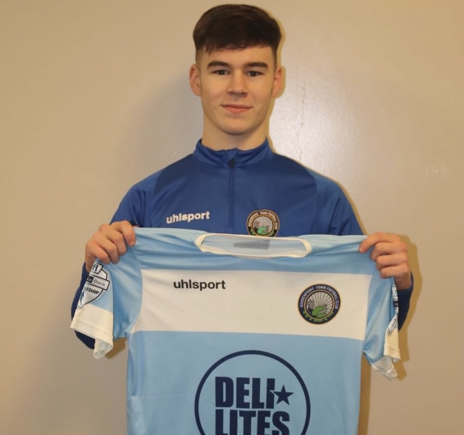 """Warrenpoint Town FC on Twitter: """"NEWS   Warrenpoint Town announce that Adam  Carroll has signed on a loan from Linfield until the end of the season.  Read more: https://t.co/WUTPb5Npfx… https://t.co/iZ3Ph2W1ax"""""""
