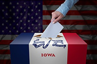 Caucus locations are not necessarily the same as your regular polling places. We added the links to the @IowaGOP & @iowademocrats caucus locations on the Find Your Precinct/Polling Place page on our website. Click here to find yours: sos.iowa.gov/elections/vote… #BeAVoter #IACaucus