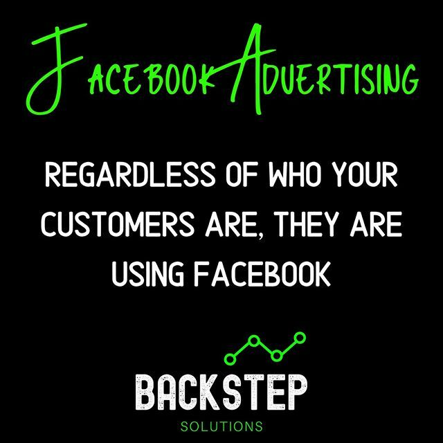 It really doesn't matter who your ideal customers are. It's a safe bet they are likely using Facebook. Get in front of them! . . . . . #raleighbusiness #shoplocalraleigh #shoplocaldurham #ncbusiness #carybusiness #thetriangle #carync #cary #wakeforest #downtownraleigh #lifei…pic.twitter.com/xS5A4AowA9