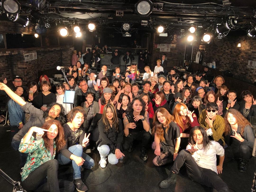 音遊会ライブ終了!! ー アメブロを更新しました