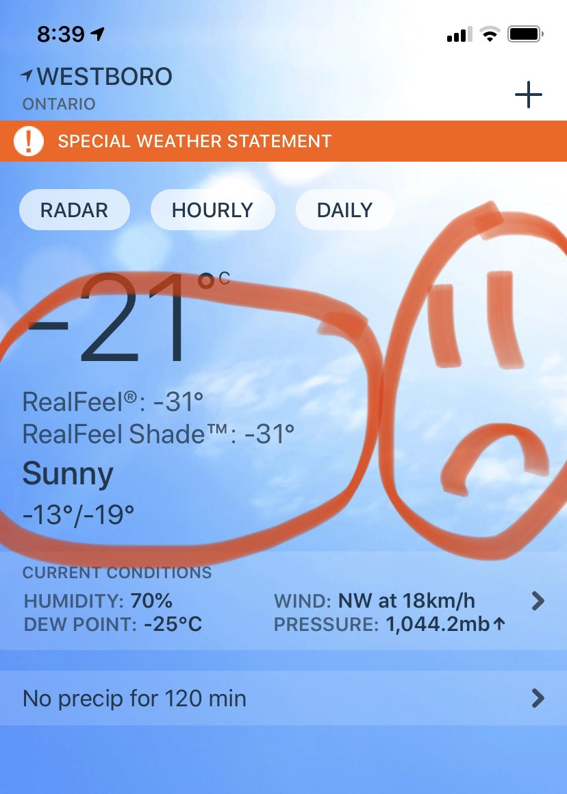This strongly defies my Brazilianness... 🧊 🥶 ❄️ ⛄️😫 (T-16d til Florida, though! 🙌🏻)