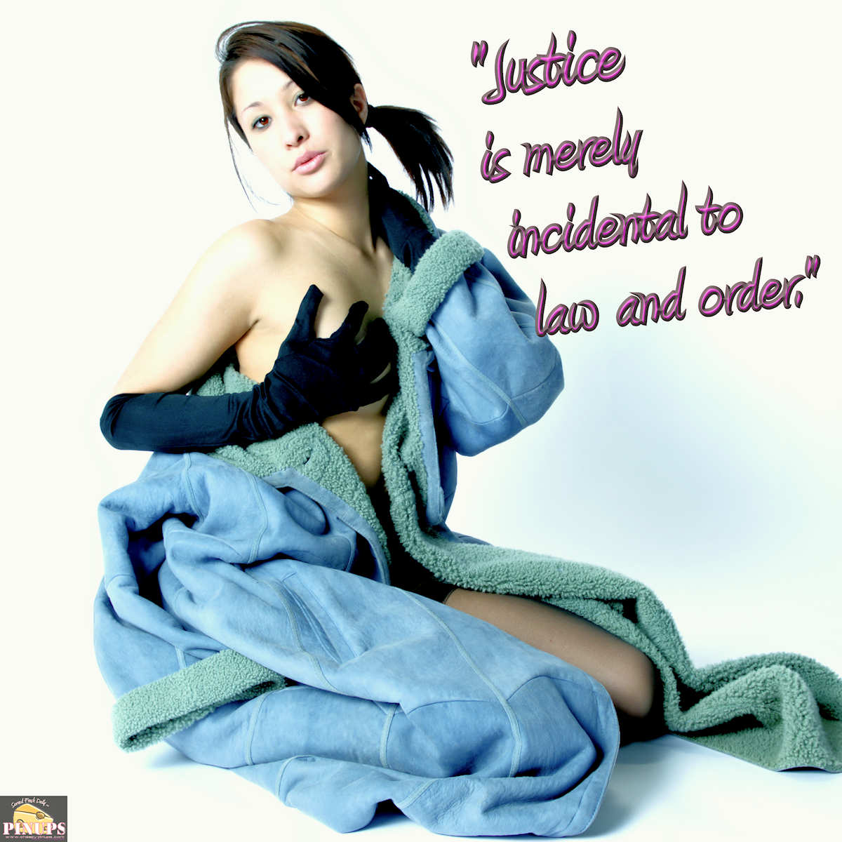 """""""Justice is merely incidental to law and order."""" - J. Edgar Hoover Model : Ashley B #justice #incidental #lawandorder #jedgarhoover #ashley #model #photography #pinup #implied #nikon #implied #quote #instagood #instadaily #instapinuppic.twitter.com/zQKBKNXv04"""