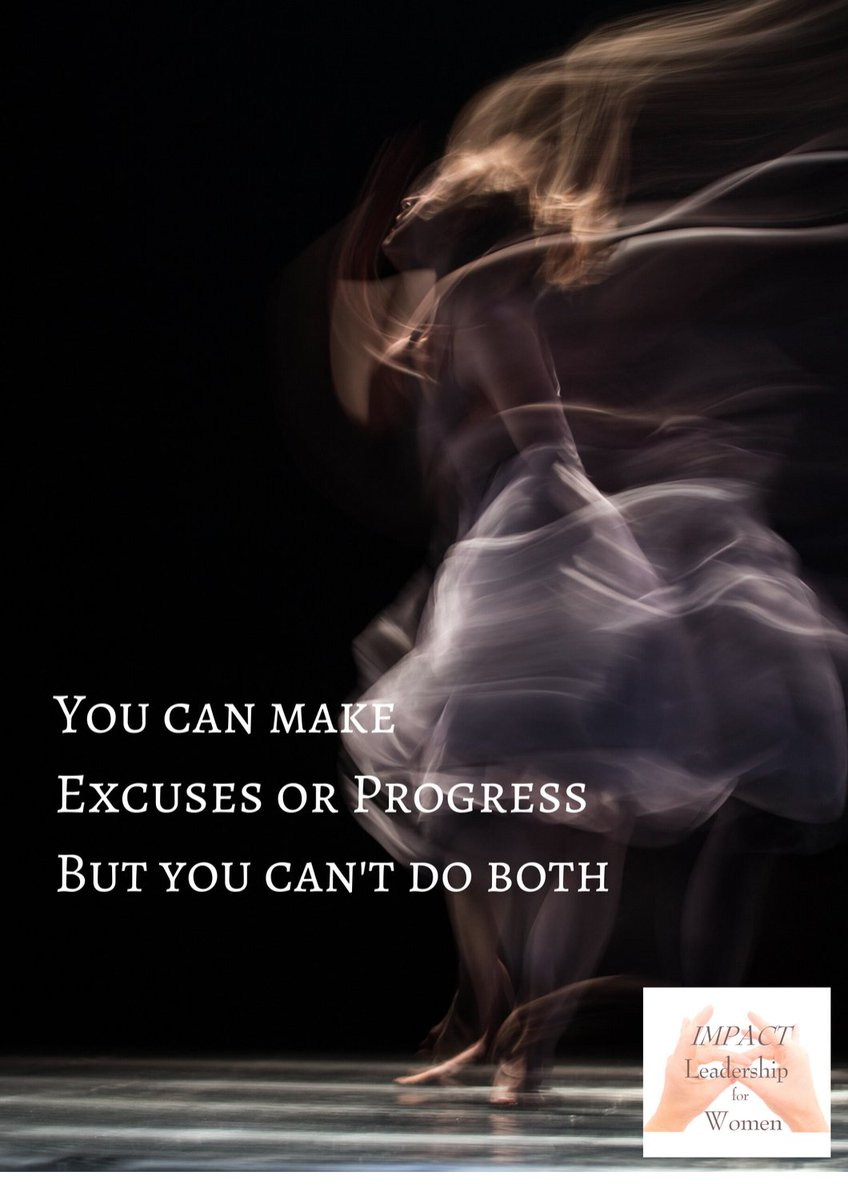 You can make excuses or #progress, but you can't do both. My inspirational quote for this month. Soon I'll be launching an online program around #failingforward #selfconfidence #newmindset #selfworth 2020 is the year of #focus!pic.twitter.com/BLIJaDRmNx