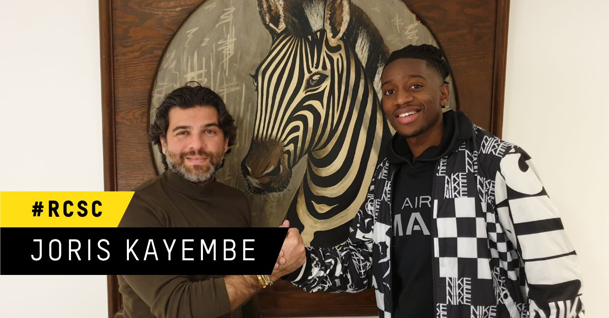 Nantes : Joris Kayembe s'engage avec Charleroi (Officiel)
