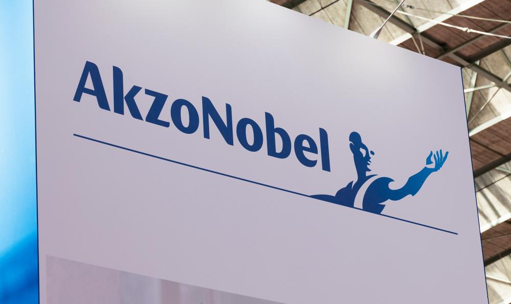 #AkzoNobel wist vandaag 0,22% te herstellen van de daling gisteren van 1,20%. Het aandeel ziet er technisch gezien goed uit. http://ow.ly/h9Pm50xY47a  #beleggen #beurstip #aandelentip #beleggingstip #aandelen #aandeelpic.twitter.com/XFtTdoyhQW