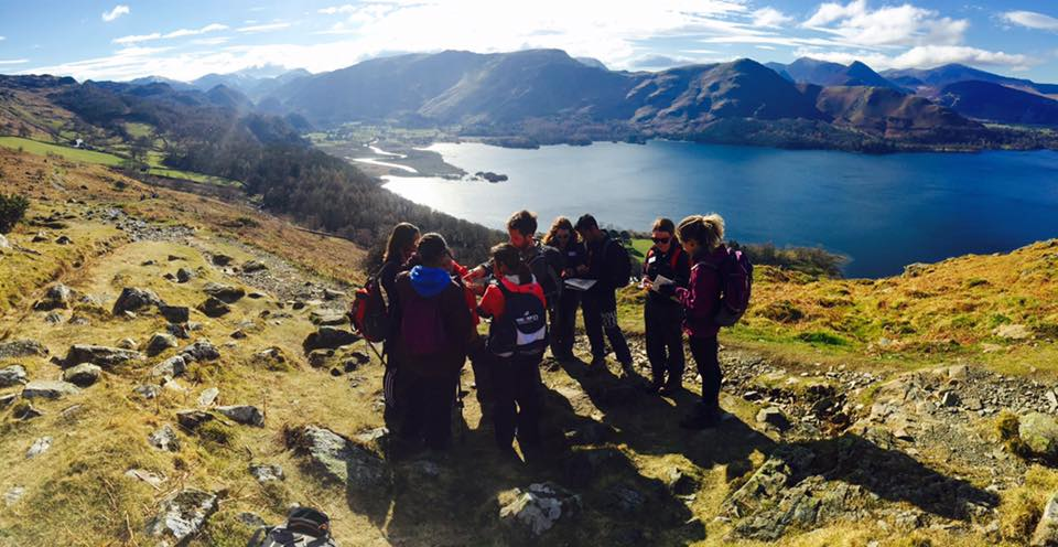 We've brought together a remarkable teaching faculty for our #Expedition & Wilderness #Medicine course taking place in #Keswick this March; all with an amazing depth of experience.  Meet the team > http://bit.ly/WEMKeswickTeam #BeExtreme
