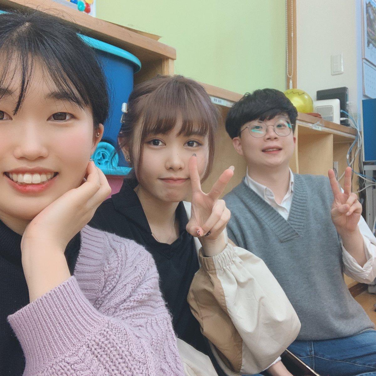 ハヨンとイェジュンpic.twitter.com/9XAY2Sex4J