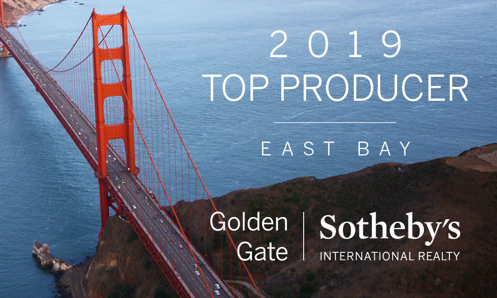 """Extremely grateful and humbled that I have gotten """"Top Producer"""" within the East Bay.  Thank you to all my colleagues, friends, family, and the families that trusted me with their real estate decisions.    Dev Parikh Golden Gate SIR DRE 01815439 #EastBayRealEstatepic.twitter.com/KXLO5WiIOi"""