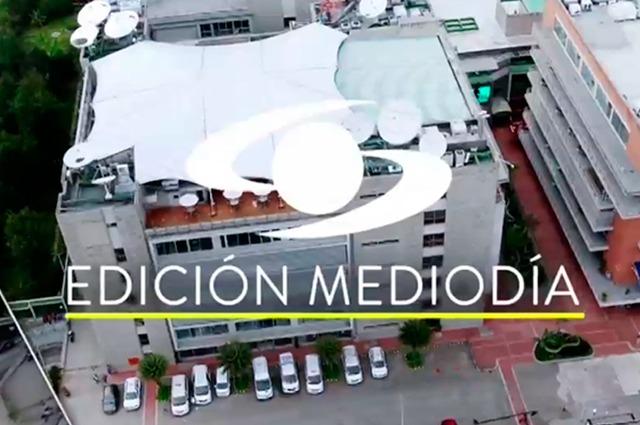 ¡Bienvenido a las #NoticiasCaracol! Conéctese a nuestra señal EN VIVO para ver los hechos más importantes de Colombia, sus regiones y el mundo >> http://bit.ly/2uQzKwL