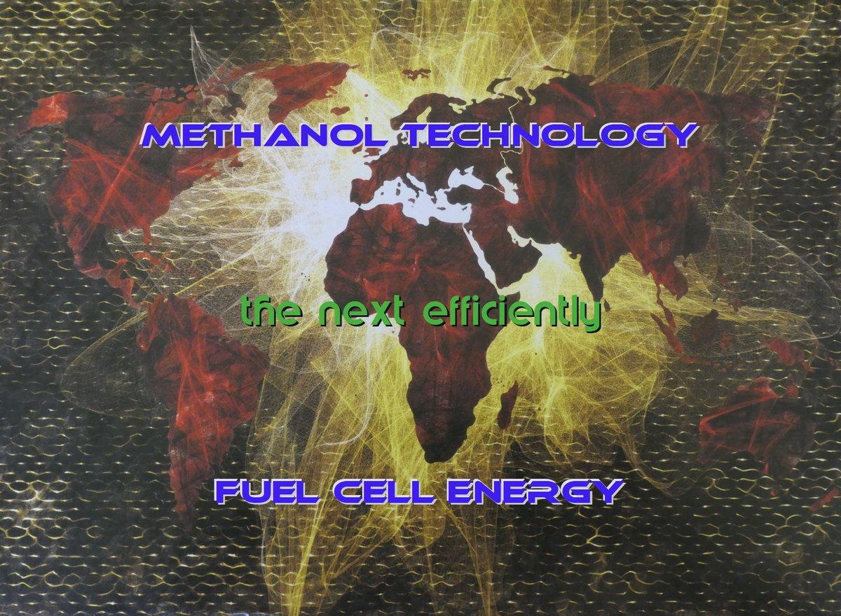 Die Methanol Brennstoffzellen Technology ist die einzig wahre Technologie der Zukunft. Die jetzige Elektro Energie ist eine Sackgasse ! http://directly-methanol-fuel-cell.com/pic.twitter.com/dcN1tfE53r