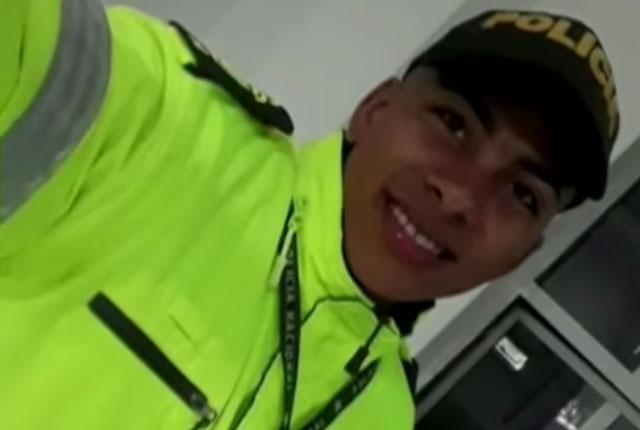 El Urabá antioqueño recuerda al cadete Cristian Maquilón, muerto en atentado a la Escuela General Santander http://bit.ly/377HWLK