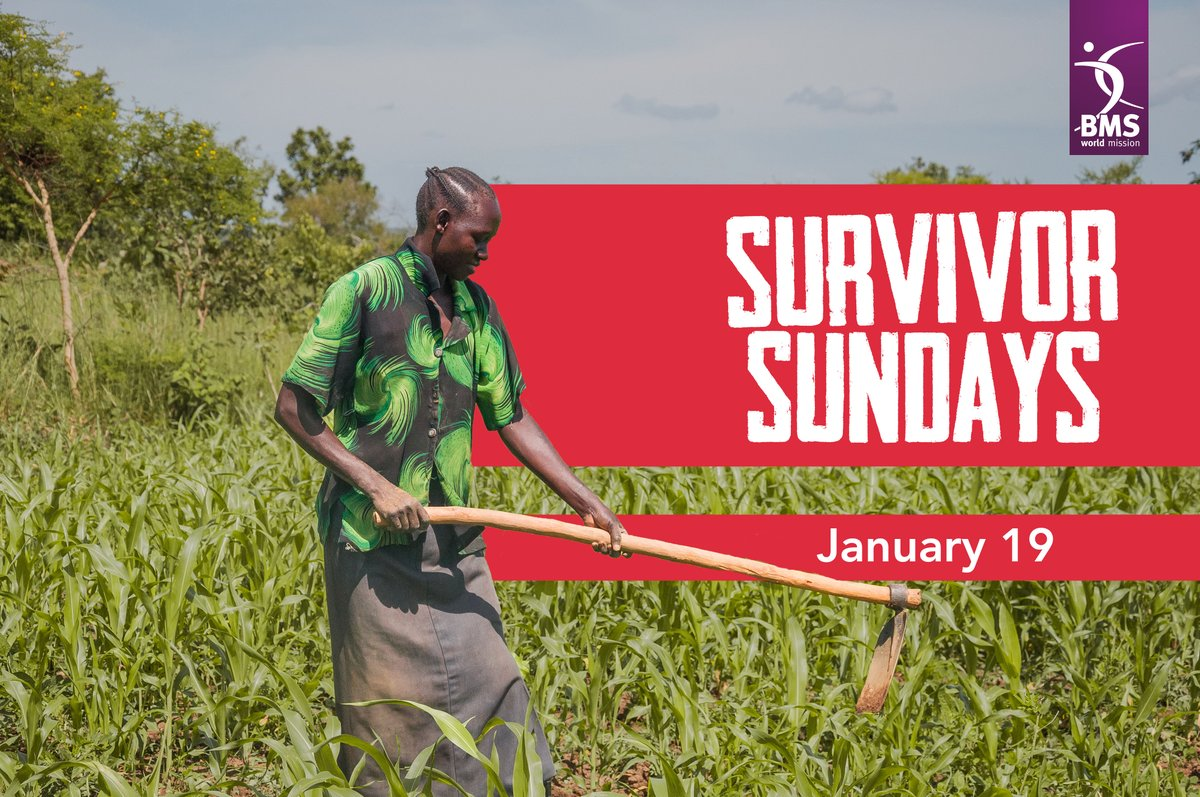 test Twitter Media - 💛This Sunday is the final Survivor Sunday!💛Churches all over the country are coming together to stand in solidarity with incredible South Sudanese refugees.🙏 Join with us in prayer and support 🙏Find out more here https://t.co/V0cZJB6spr https://t.co/IbUKyjOdmP