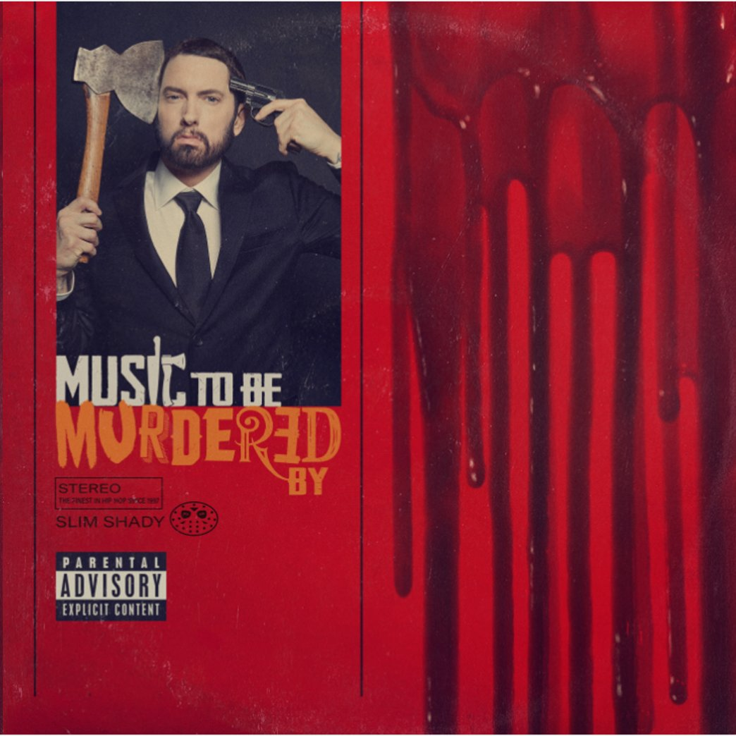 """Eminem's new song """"Darkness"""" tries to enter the mind of the Las Vegas shooter"""