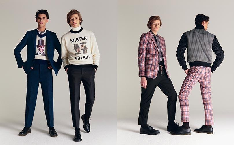 Viktor & Rolf widmen sich wieder der Herrenmode https://fashionunited.de/index.php?option=com_content&Itemid=159&catid=8&id=34262&lang=de&view=article&MB3…pic.twitter.com/qeIArbc8QH